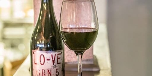 KEEP WINE WEIRD, Sylver Spoon Snobs Wine Dinner featuring THE AUSTIN WINERY