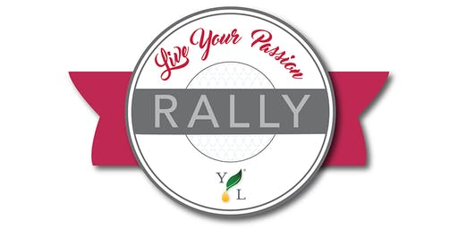 Young Living Unites! Live Your Passion Rally