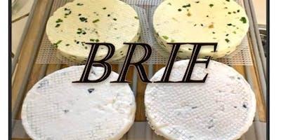 Cheesemaking - BRIE