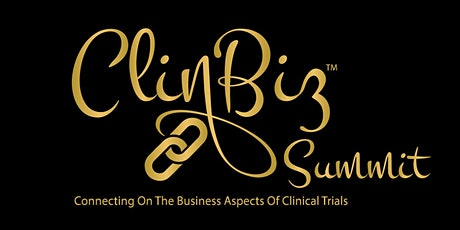 ClinBiz Summit 2020 tickets