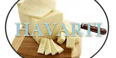 Cheesemaking - HAVARTI