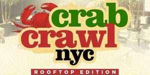Crab Crawl Unlimited Crab and Seafood Dishes with Unlim...