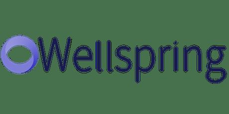 Wellspring IV tickets