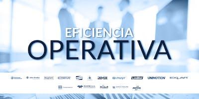 Eficiencia Operativa San Luis Potosí