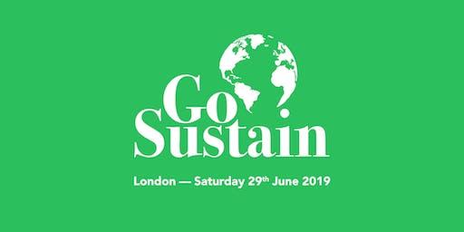 GoSustain - Summer Event