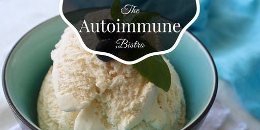 Piña Colada Ice Cream! (autoimmune approved)