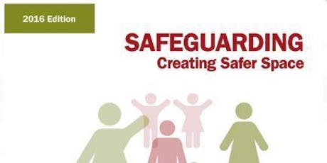 Safeguarding Refresher Training Airedale Wednesday 26th June Evening tickets