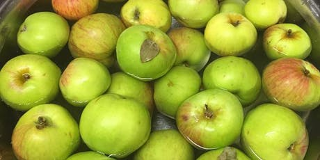 Preservin' for the Hungry: Applesauce! - North Tacoma tickets