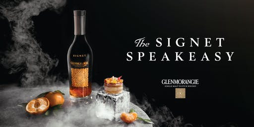THE SIGNET SPEAKEASY