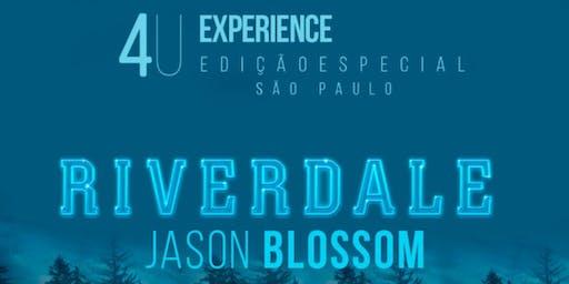 4U Experience Especial Riverdade - Trevor Stines (Warm-up 2ª Edição)