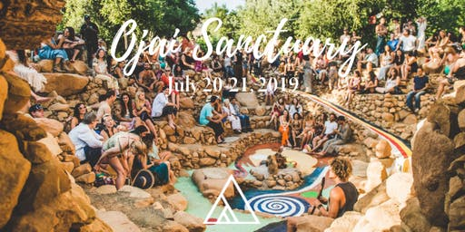 July 20-21, 2019 Ojai Sanctuary Gathering & Gunnar Lovelace's Birthday