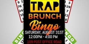 Trap Brunch & Bingo