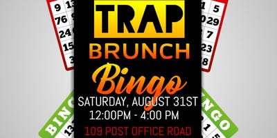 Trap Brunch & Bingo