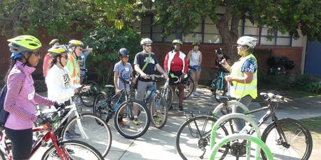 BEST Class: Bike 2 - Rules of the Road (Gardena) tickets