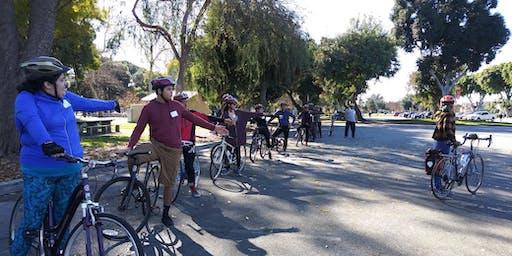 BEST Class: Bike 3 - Street Skills (Gardena)