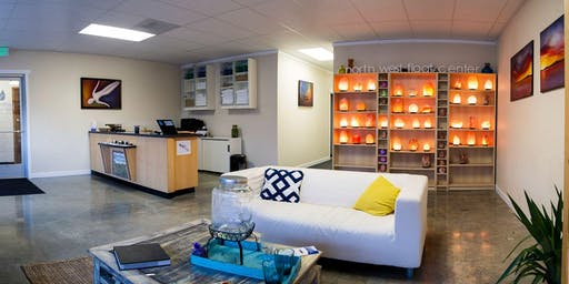 Breath Of Fresh Air (Breathing Workshop) - NW Float Center