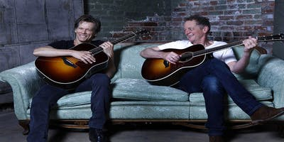 The Bacon Brothers – Live at the Cactus Theater!