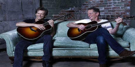 The Bacon Brothers – Live at the Cactus Theater! tickets