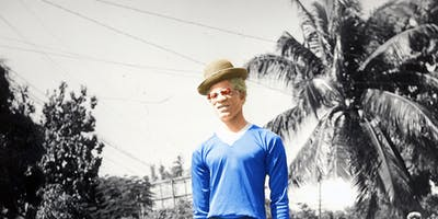 King Yellowman and the Sagittarius Band