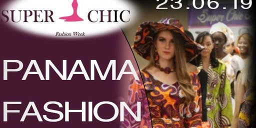 Super Chic Panama Fashion Week 2019