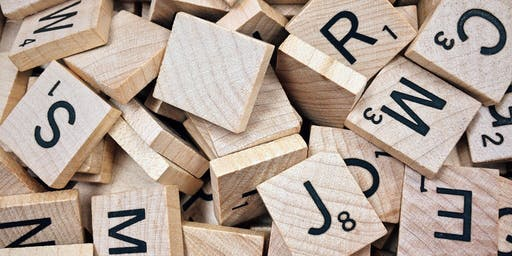 Scrabble - Hervey Bay Library