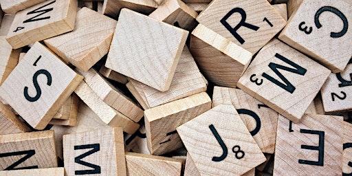 Scrabble - Hervey Bay Library