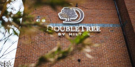 DoubleTree by Hilton York | The UK Wedding Event tickets