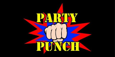 Party Punch tickets