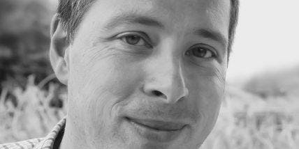 Self-publishing your way to success - a talk by author Paul Pilkington
