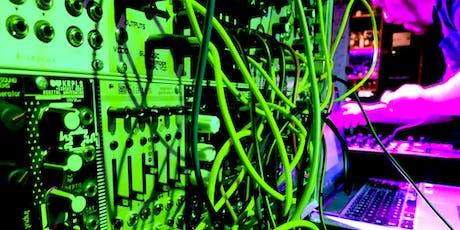 Electronic Music Open Mic (Edinburgh) tickets
