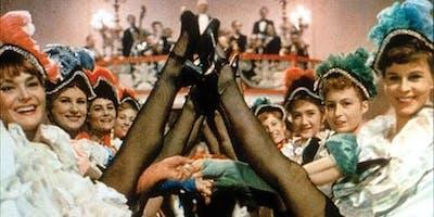 "Retrospectiva Gaumont: ""French Can-Can"" de Jean Renoir"