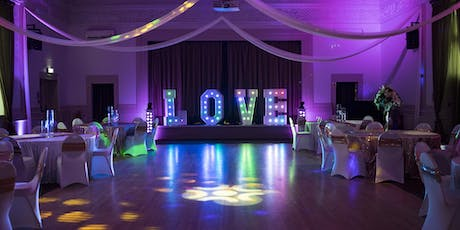 The Crown Hotel Harrogate | The UK Wedding Event tickets
