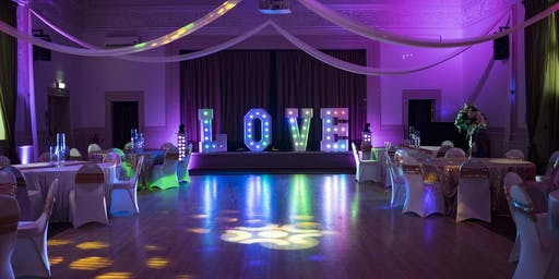The Crown Hotel Harrogate | The UK Wedding Event