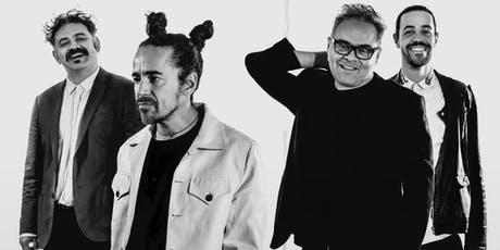 MAOF at the Hollywood Bowl - Night #2: Café Tacvba  tickets