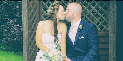 Mercure York Fairfield Manor Wedding Fayre | The UK Wedding Event