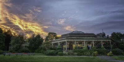 The Sun Pavilion Wedding Fayre | Harrogate