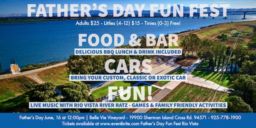 Father's Day Fun Fest