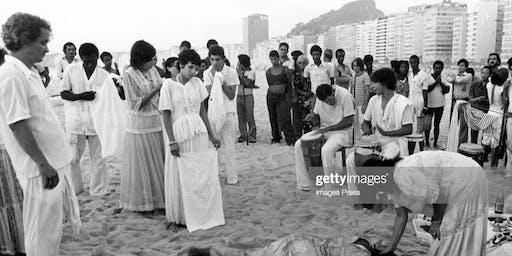 Life Detox Experiences : Forgiveness at the Beach
