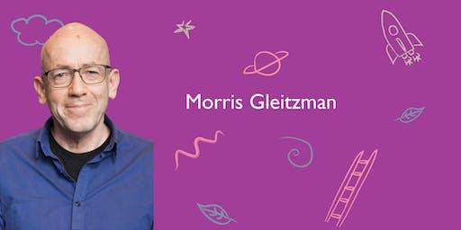 Morris Gleitzman Talk - Derwent Entertainment Centre