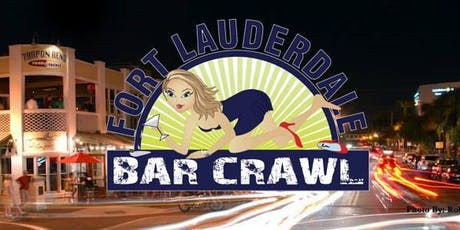 Bar Crawl  tickets
