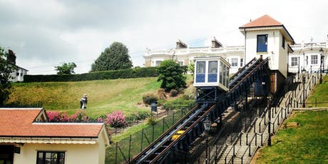 9. Chalkwell to Southchurch Hall via the sea-front tickets