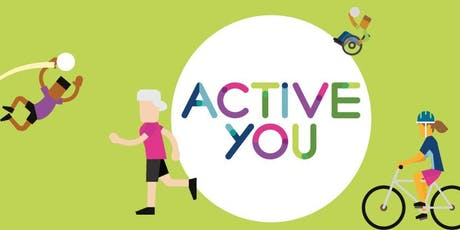 Active You - Sugar Workshop tickets