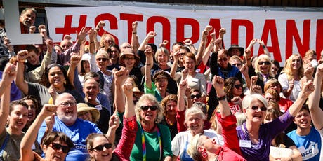 Melbourne #StopAdani Assembly tickets