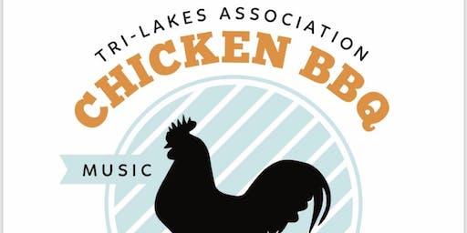 Tri-Lakes  BBQ