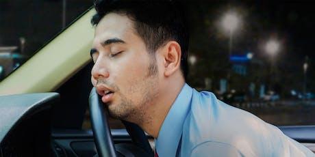 Sleep Seminar tickets