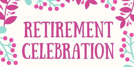 Retirement Celebration in Honor of Marilyn Salinger tickets