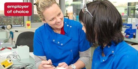 2019 Employer of Choice Hobart workshops - Stream 2 tickets