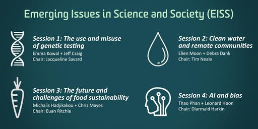 Emerging Issues in Science and Society