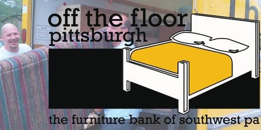 Off the Floor Pittsburgh at Casbah