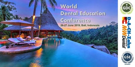 World Dental Education Conference  tickets